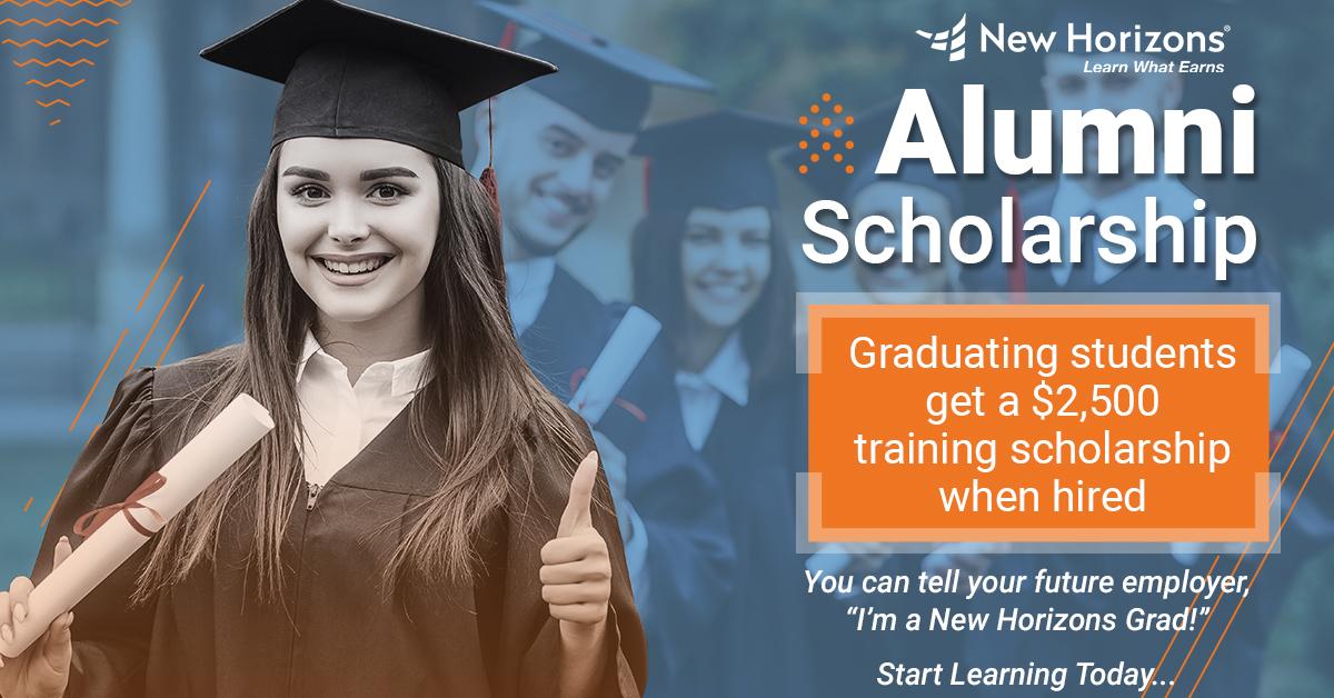 Alumni Scholarship (LIFB)