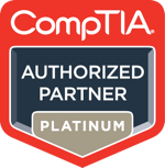 CompTIA Authrozed Partner