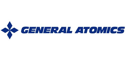 GeneralAtomics logo