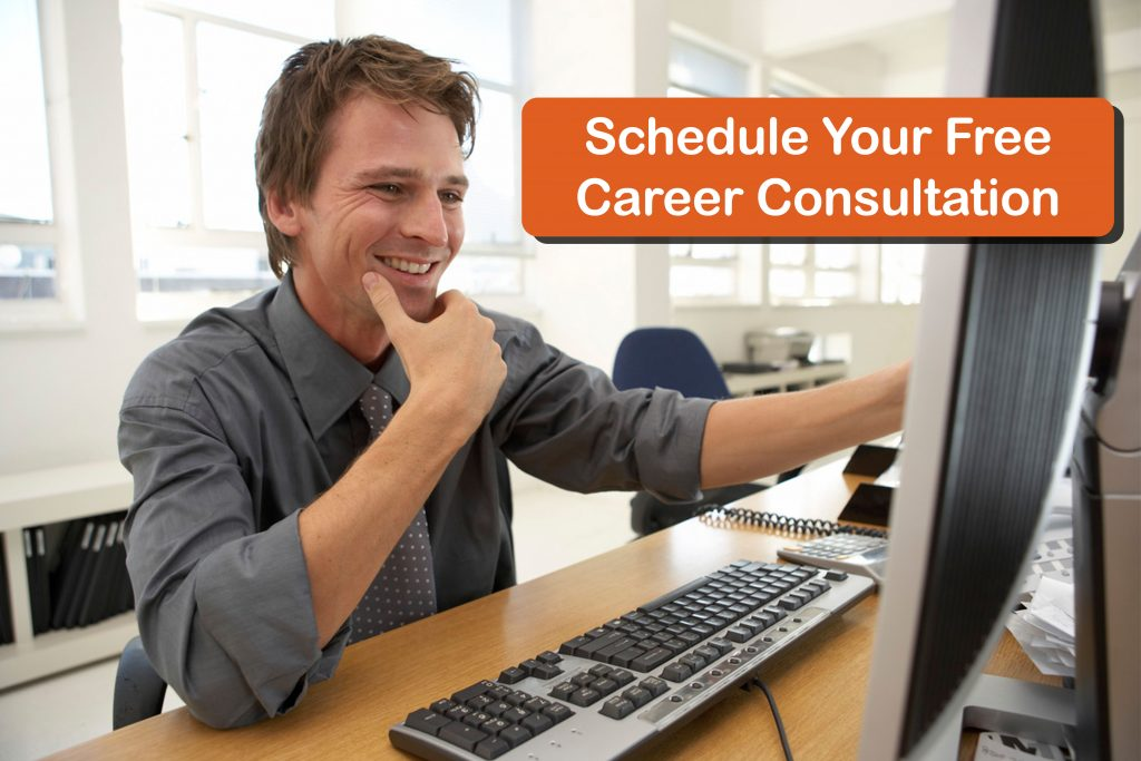 Schedule Free Career Consultation