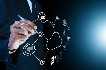 Cloud Image Developer Manager Writing Network Plan