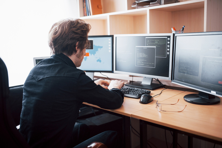 Career training in CompTIA Security+ certification is the first step in defending against hackers