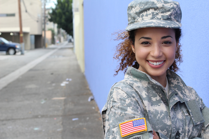 Let's explore how a certificate program can benefit veterans
