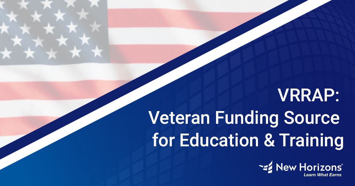 Veteran Rapid Retraining Assistance Program (VRRAP)