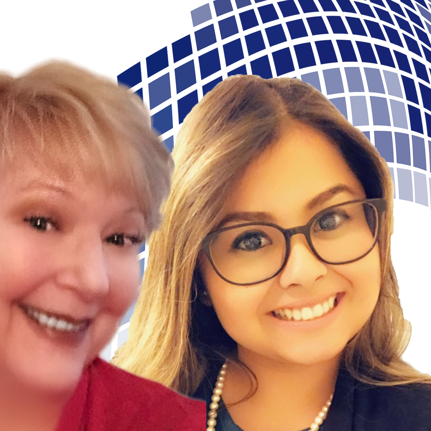 Brenda Flores x Shelly Holliday New Horizons Career Development Solutions in Los Angeles