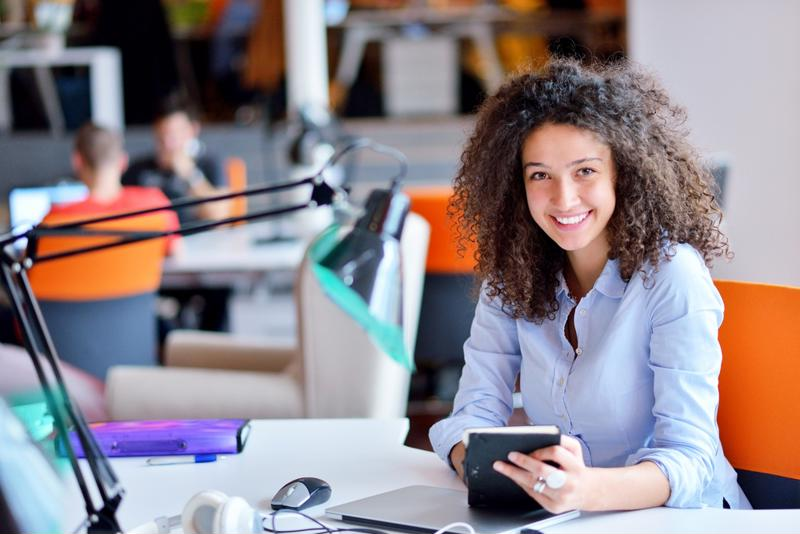 More female tech professionals would supply a much-needed boost of IT talent